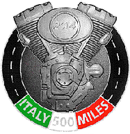 #9314 @ ITALY 500 MILES – (27_28 Aprile 2018)