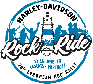 #9314 - 28° European HOG Rally – Cascais Portogallo