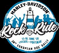 #9314 - 28° European HOG Rally – Cascais Portogallo