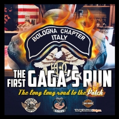 #9314 – Gaga's Run – (Domenica 31 Marzo)