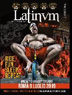 #9314 – Latinvm Regional Rally (05-06 Luglio 2019)