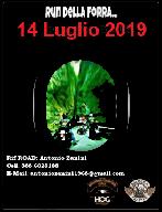 #9314 - Run della Forra (Domenica 14 Luglio 2019)