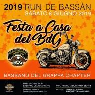 #9314 – RUN DE BASSAN - (Sabato 08 Giugno 2019)