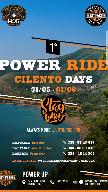 #9314 - 1° POWER RIDE CILENTO DAYS (31/05 – 01/06)