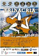 #9314 – TRINACRIA REGIONAL RALLY 2019 (20-22 Settembre)