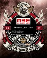 #9314 – Motor Bike Expo - (Domenica19 Gennaio 2020)