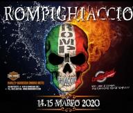 #9314 - ROMPIGHIACCIO - (Domenica15 Marzo 2020)