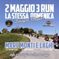 #9314 - Mare, Monti, Laghi - (Domenica 2 Maggio 2021)