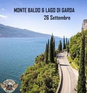 #9314 - Monte Baldo & Lago di Garda – (domenica 26 settembre 2021) – only men