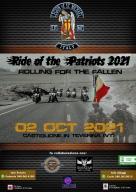 #9314 - Ride Of Patriots 2021