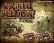 X SOCMEL CHE RUN - SOCMEL CHE UEST (6 Giugno 2015)