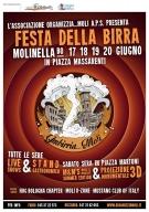 H.O.G. Bologna Chapter Italy #9314#9314 @ Imbirria...Moli