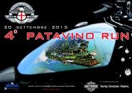 #9314 HOG BOLOGNA CHAPTER @ 4° PATAVINO RUN