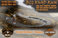 BIG ROAD RUN (29-30 Agosto 2015)