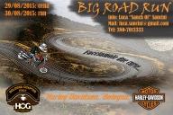 BIG ROAD RUN (29-30 Agosto 2015)