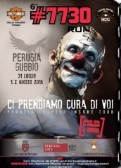#7730 RUN - Perugia