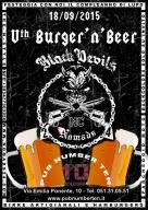 #9314 Hog Bologna Chapter - 5° BD Burger' n, Beer