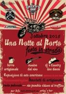 Una notte al Porto - FESTA IN STRADA