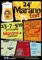 #9314 HOG BOLOGNA CHAPTER @ 24° Marano Fest