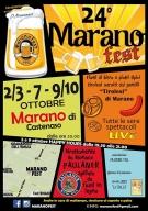 #9314 HOG BOLOGNA CHAPTER @ 24° Marano Fest