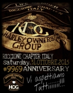 #9314 @ Compleanno Riccione Chapter Italy