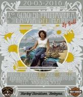 X GIRO DI PRIMAVERA... La via del mare (by Raff.)