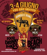 #9314@Romolo e Remo Party