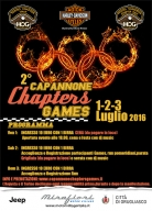 #9314@2° Capannone Chapter Games
