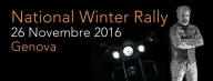 #9314 @ National Winter Party - H.O.G. Inverno 2016 - Genova
