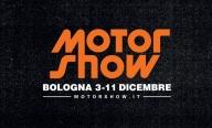 #9314 @ Motor Show Bologna