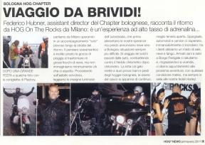 HOG magazine