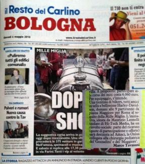 il Resto del Carlino Bologna