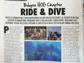Bologna Chapter