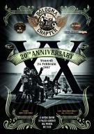 20th ANNIVERSARY Bologna Chapter (serata di gala)