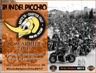 #9314 @ Run del Picchio by Route76