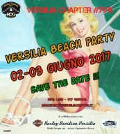 #9314 @ Versilia Beach Party by Versilia Chapter