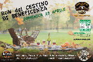 Run del Cestino di Beneficenza