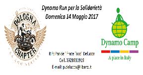 #9314 - Dynamo Run per la Solidarietà