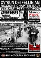 #9314 @ Run dei Felliniani by Riccione Chapter