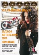 #9314 @ VI Lombardia Rally