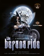 The Befana Ride
