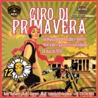 #9314 - XII Giro di Primavera (Domenica 18 Marzo 2018)