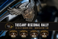 #9314 @ Tuscany Regional Rally by Chianti, Firenze, Tirreno e Versilia Chapter (26 - 27 Maggio 2018)