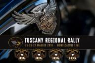 #9314 @ Tuscany Regional Rally by Chianti, Firenze, Tirreno e Versilia Chapter (26 - 27 Maggio 2018)