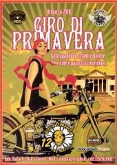 XII Giro di Primavera (Domenica 18 Marzo 2018)