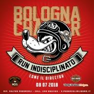 #9314 - Run Indisciplinato (Domenica 8 Luglio 2018)