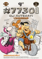 #9314 @ #7730 Run by Perugia Chapter ( 3 - 4 - 5 Agosto 2018)