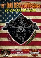 #9314 @ Run degli Appennini by Civitanova Chapter (Sabato 28 Luglio 2018)