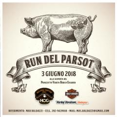 Run del PARSOT
