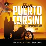 #9314 - Puerto Corsini Run (1-2 Settembre 2018)